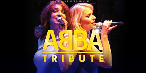 ABBA Tribute in Leidschendam (Zuid-Holland) 05-09-2020