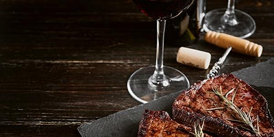 Wine Dinner - Malbec & Steak Evening