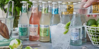Tipple Tasting Dinner - Fever-Tree
