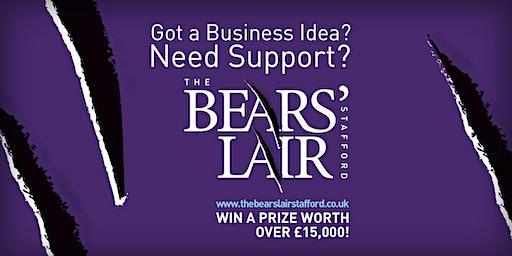 Bear's Lair Information Evening