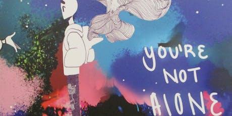 """""""Think Positive"""" Exhibition (Heysham) tickets"""