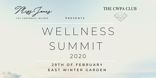 Wellness Summit 2020
