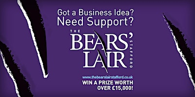 Bear's Lair Information Evening