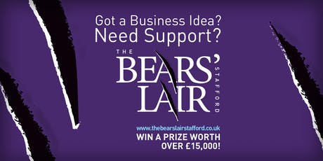 Bear's Lair Information Evening tickets