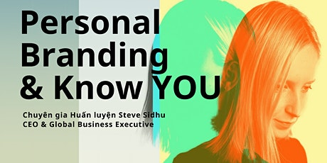 Personal Branding & Know You tickets
