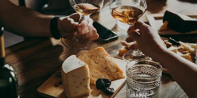 Wine Dinner - Cheese & Wine
