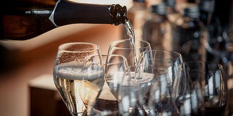 Wine Dinner - Italian Sparkling Wines & Prosecco tickets