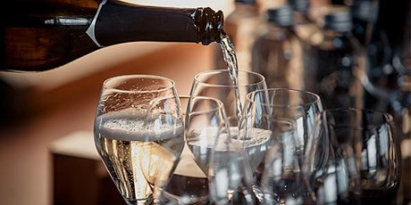 Wine Dinner - Italian Sparkling Wines & Prosecco tickets