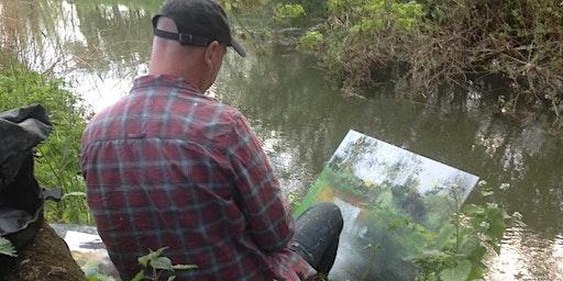 TALK: with the Landscape Artist Kurt Jackson