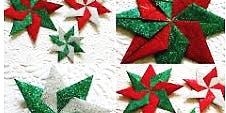 Christmas workshops !