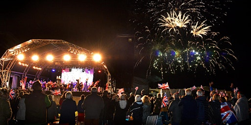 The Proms at Sandringham Estate