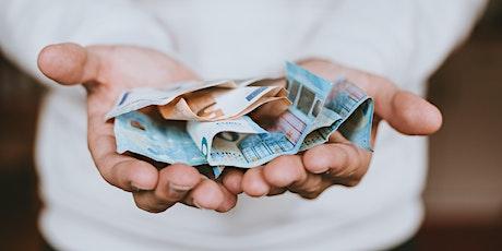 Workshop 'Financiering anders dan bij een bank' tickets