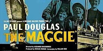 The Maggie (U)