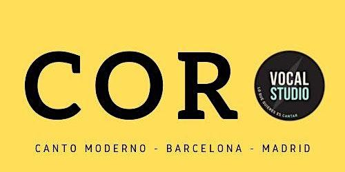 Coro Vocalstudio Madrid