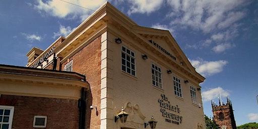 Psychic Night Barkers Brewery Liverpool Merseyside