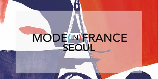 Mode In France Seoul