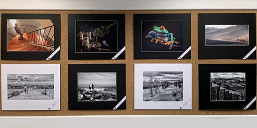 Ribblesdale and District Camera Club Exhibition (Clitheroe)
