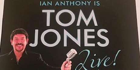 Tom Jones Tribute tickets