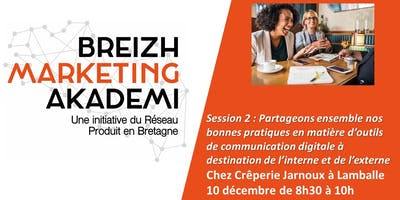Breizh Marketing Akademi 22