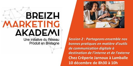 Breizh Marketing Akademi 22