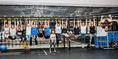 Broga VS. UK Yoga Sport Mash up tickets