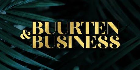 Buurten & Business voor ondernemers uit het Zuiden tickets