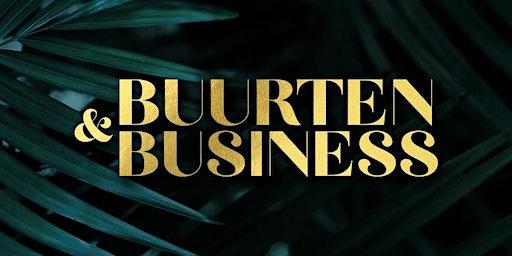 Buurten & Business voor ondernemers uit het Zuiden