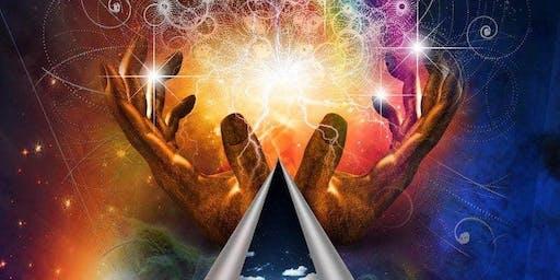 12/12 Full Moon Cosmic Gateway Meditation