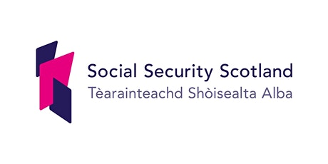 Social Security Scotland - Mainstreaming Equality Consultation (Glasgow) tickets