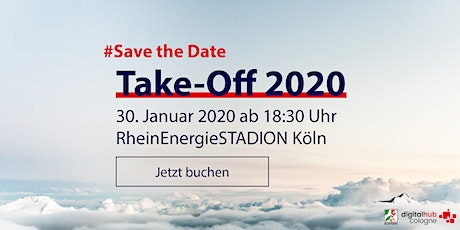 Take-Off 2020 tickets