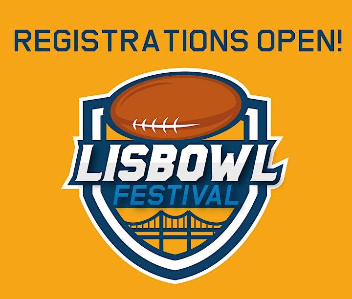 imagem Lisbowl Festival