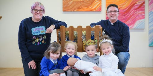 Poulton's Big Nativity