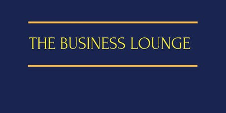 The Business Lounge, Tunbridge Wells tickets