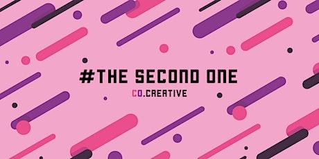 CO-CREATIVE:  Hur förenklar du din sociala digitala närvaro? biljetter