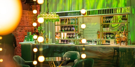 Tanqueray Townhouse: The Ultimate Experience for Gin Lovers tickets