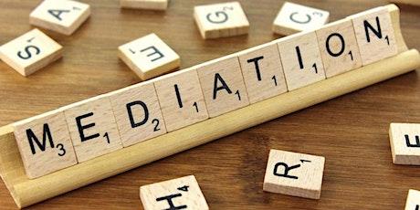 Les écrits en médiation : rédaction, valeur juridique, portée et confidentialité tickets