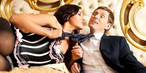 London Speed Dating | Singles Event | Seen on NBC & BravoTV!
