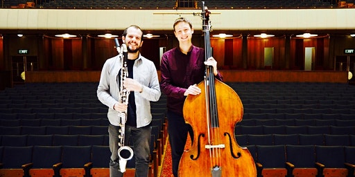 University of Liverpool Lunchtime Concert - Bassico Duo