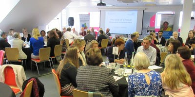 The West Midlands Research Champions Third Annual Network Event