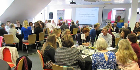 The West Midlands Research Champions Third Annual Network Event tickets