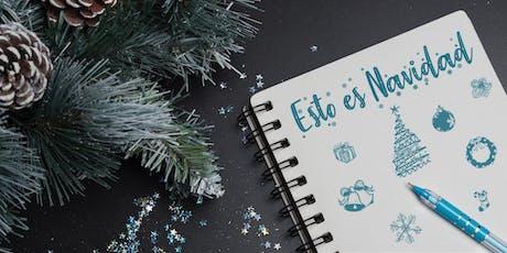 Esto es Navidad  #iSMV '19 entradas