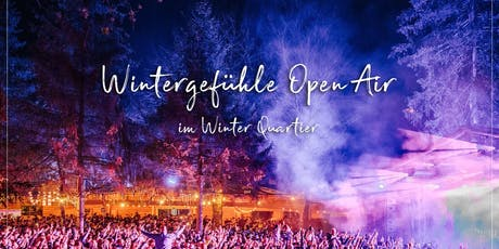 Wintergefühle Open Air & Indoor Festival am Marienplatz Tickets