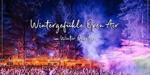 Wintergefühle Open Air & Indoor Festival am Marienplatz