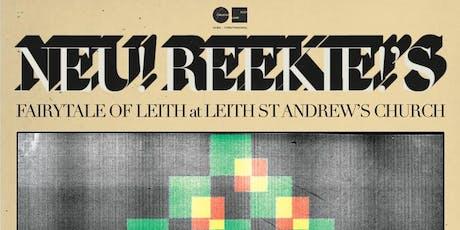 Neu! Reekie! present A Fairytale of Leith tickets