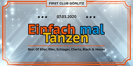 Einfach mal Tanzen - Club Edition Tickets