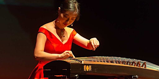 University of Liverpool Lunchtime Concert: Xiaoxiao Hou (Guzheng)