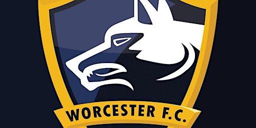 FA National Futsal Series - Hosted by Worcester Futsal Club