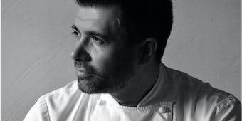 CHRISTMAS COOKING DEMO WITH ARNAUD STEVENS