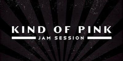Kind of Pink (Jam Session) • Live Session