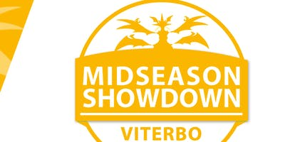 Midseason Showdown Viterbo  Winter Series VGC20